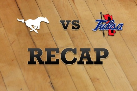 Southern Methodist vs. Tulsa: Recap, Stats, and Box Score