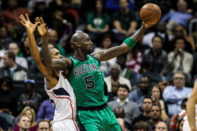 Atlanta Hawks vs. Boston Celtics: Preview, Analysis and Predictions