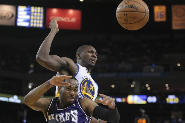 Sloppy Warriors Win Ugly over Kings