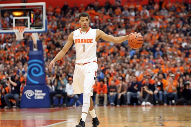 Syracuse Basketball: Projecting the NCAA Tournament Seeding for the Orange