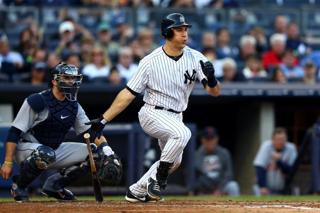 Yankees Would Be Foolish to Trade Assets to Replace Mark Teixeira