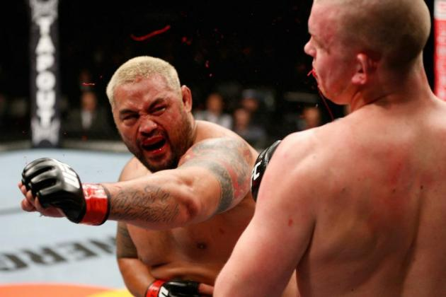 UFC on Fuel 8 Mark Hunt vs Stefan Struve: The Jack Slack Breakdown
