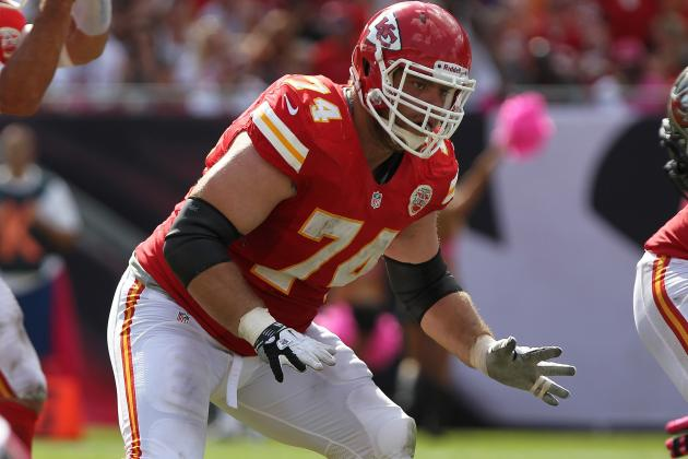Washington Redskins Should Quickly Sign Right Tackle Eric Winston