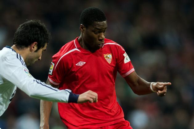 Kondogbia Explains Juventus Snub