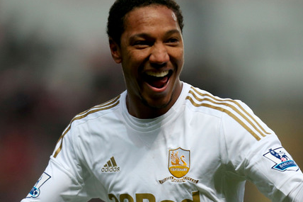 Laudrup Hopes Jonathan De Guzman Signs Permanently
