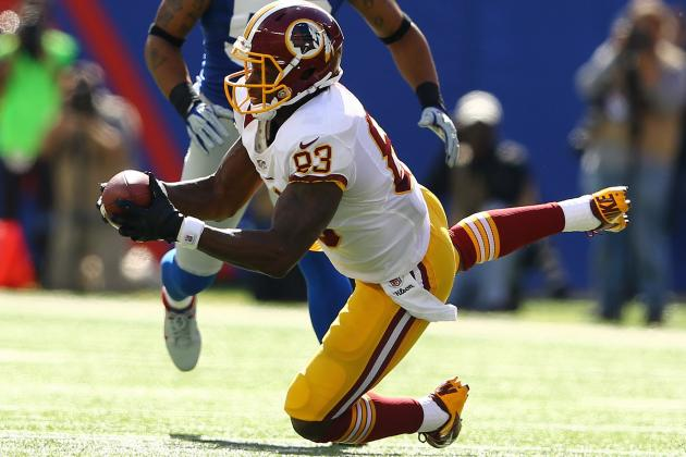 Report: Redskins Expect to Re-Sign Tight End Fred Davis