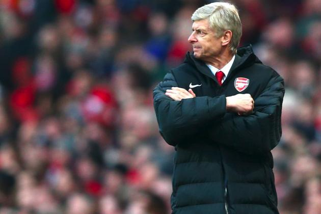 Arsenal and Arsene Wenger Must Spend to Mount an Assault on the Premier League