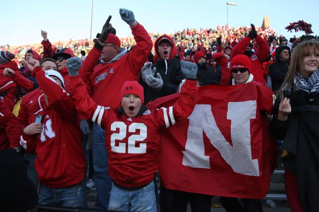 Nebraska's Chancellor Will Head BCS Committee