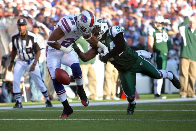 Does Darrelle Revis Make Sense for the Tampa Bay Buccaneers?