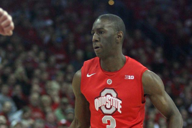 Ohio State Men's Basketball: Craft, Scott a Winning Combination