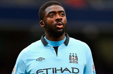 Manchester City Reluctant to Discuss Kolo Toures Future at the Club