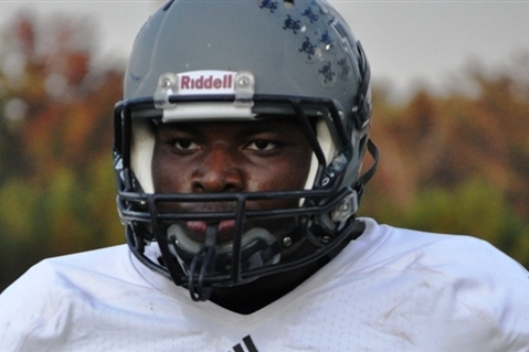 ACC Sleeper Team a Threat to SEC Powers in Race for 5-Star DE Lorenzo Carter?