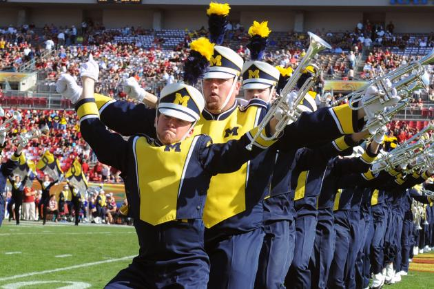 Big Ten Would Expand Footprint with Holiday Bowl Tie-in