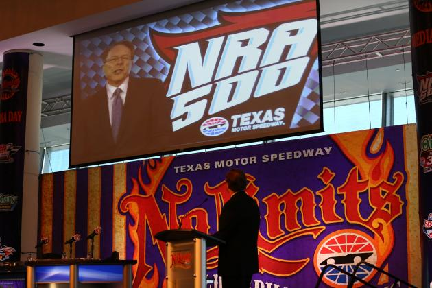 NASCAR: Why the NRA Getting Involved Does More Harm Than Good for the Sport