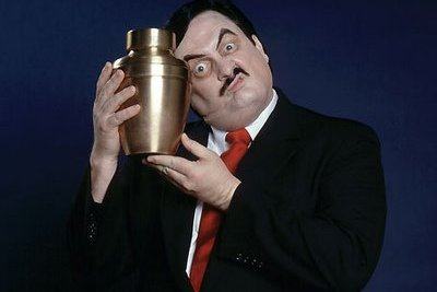 Paul Bearer Should Be Inducted into WWE Hall of Fame in 2014