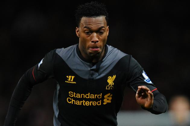 Sturridge Set for Spurs Return