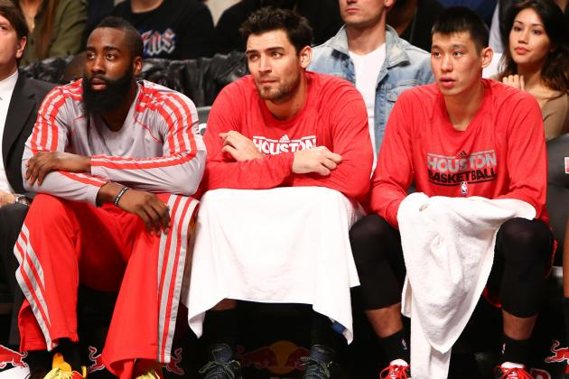 Houston Rockets vs. Golden State Warriors: Preview, Analysis and Predictions