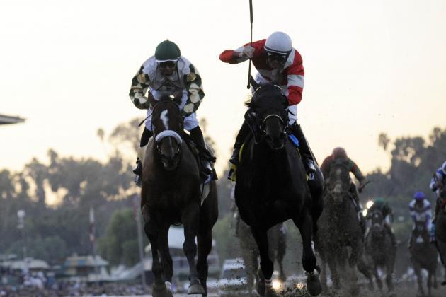 Tampa Derby: Rosario Set to Ride Dynamic Sky
