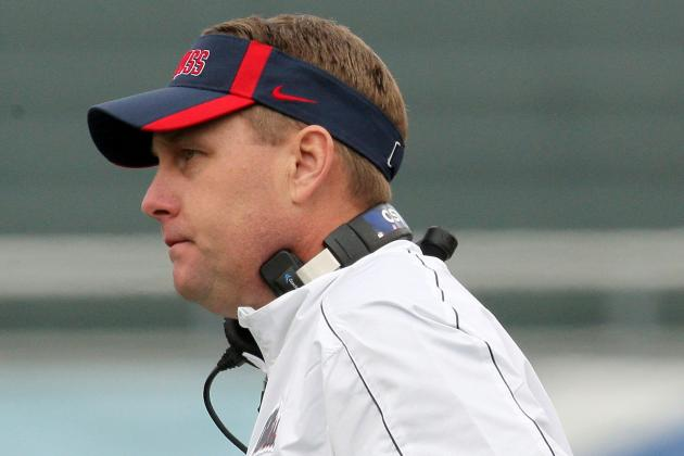 Ole Miss Picks Up Sixth 2014 Football Commitment