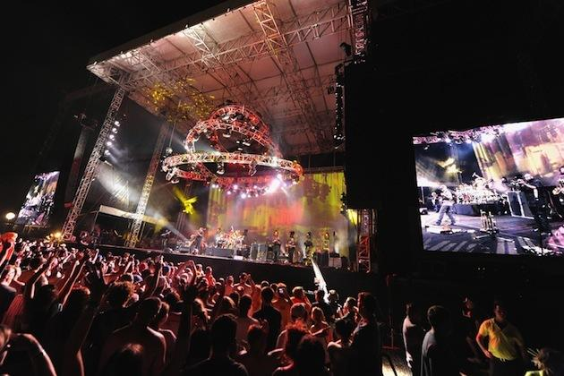 DMB, Muse, Ludacris, Grace Potter to Play at the Final Four