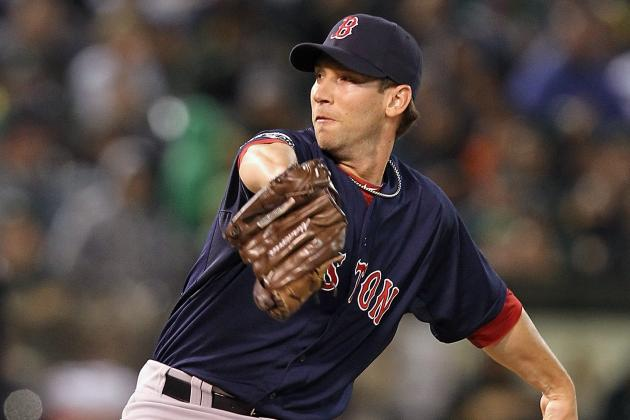 Craig Breslow Likely to Begin the Season on DL