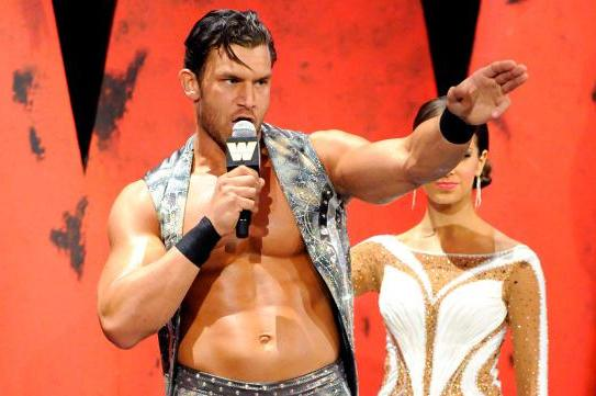 Fandango: Why Fans Should Give Bizarre Character a Chance in WWE