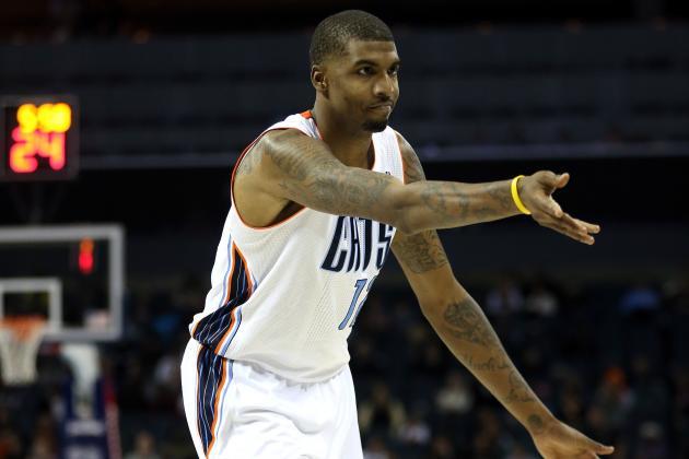 Charlotte Bobcats Rumors: Tyrus Thomas Will Be Amnestied