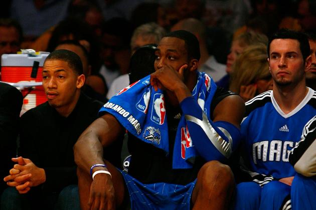 J.J. Redick: 'I'm Not Surprised' by Dwight Howard's Comment