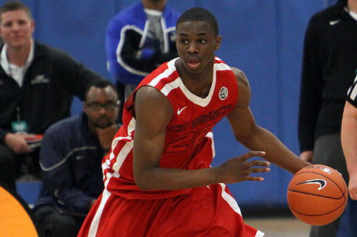 Andrew Wiggins Deserves Immense Hype as Top Basketball Recruit