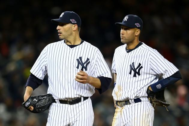 With Key Losses and Injuries on Offense, Yankees Need to Rely More on Pitching