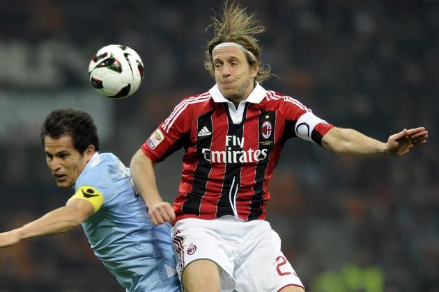 Milan Squad for Genoa