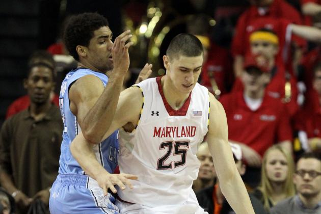 Terps Fans May Have Seen the Last of Alex Len