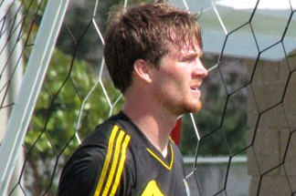Crew Signs Goalkeeper Daniel Withrow