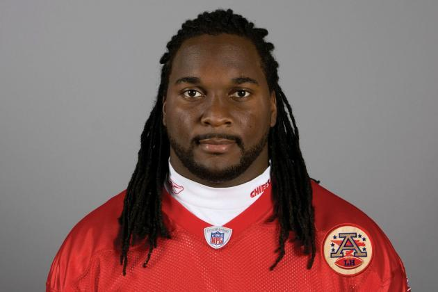 Tyson Jackson's Contract Restructured by Kansas City Chiefs