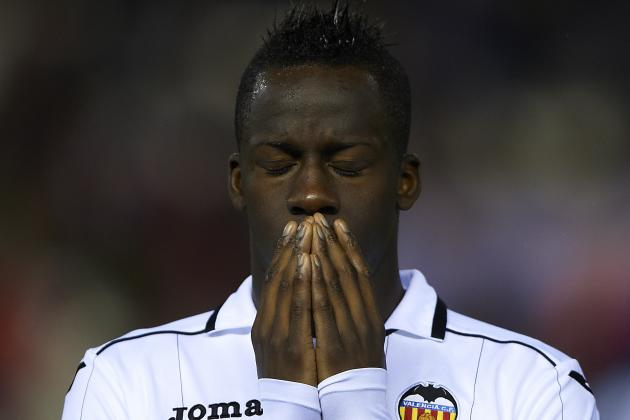Liverpool Transfer News: Aly Cissokho Would Be Solid Summer Addition for Reds