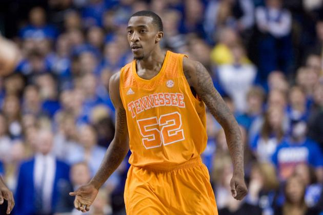 Will the Vols Make the NCAA Tournament?