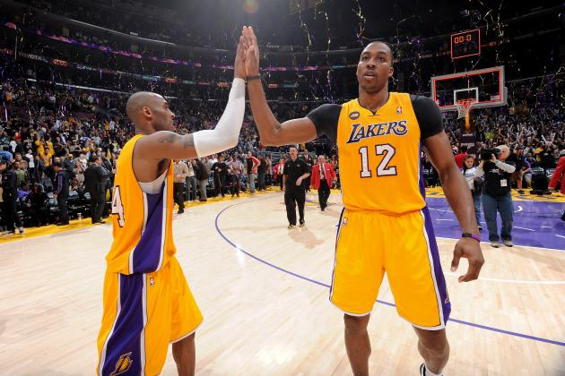 Breaking Down How Los Angeles Lakers Have Turned Around Their Season