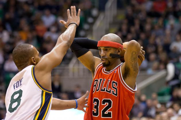 Utah Jazz vs. Chicago Bulls: Preview, Analysis and Predictions