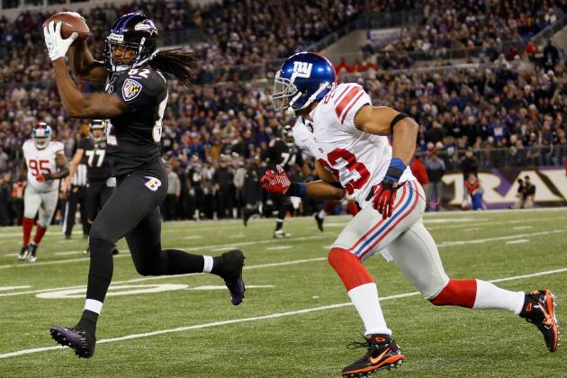 New York Giants Sticking with Corey Webster; Still Need a Cornerback