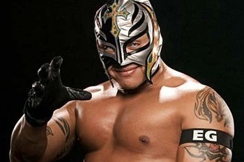 Update on Rey Mysterio's Injury, Current Relationship with WWE