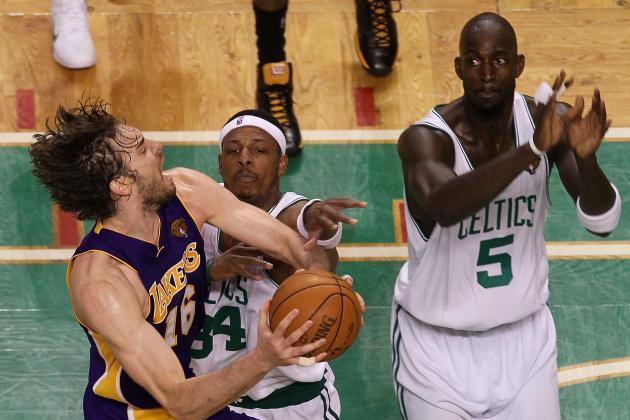 NBA Teams Facing Toughest Offseason Decisions