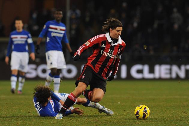 Preview: Genoa vs. AC Milan