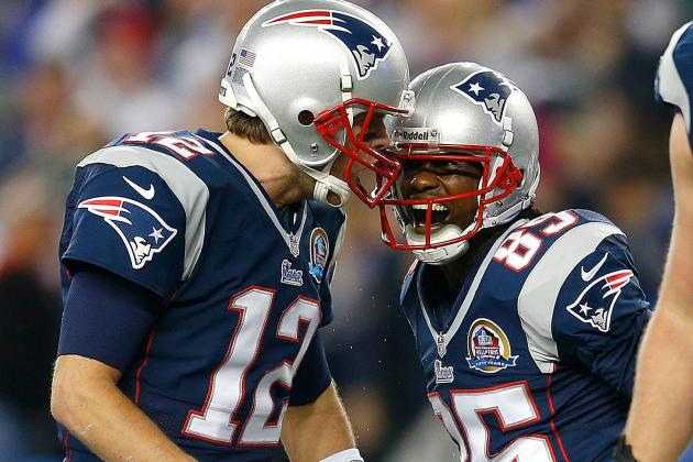 Patriots' Patience Will Pay off in NFL Free Agency