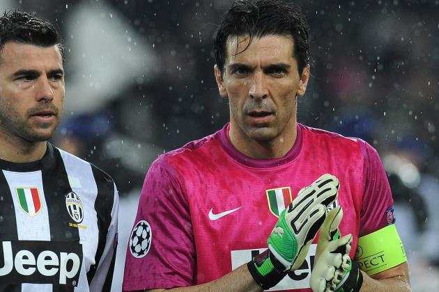 Buffon Keen to Avoid Real Madrid in UCL Draw