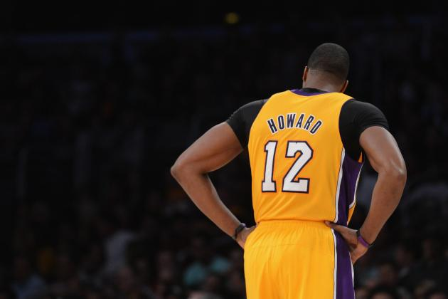 Lakers Rumors: Dwight Howard's Tumultuous Season Will Impact Free Agent Suitors