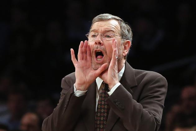 Nets CEO Declines to Discuss PJ Carlesimo's Performance and Future