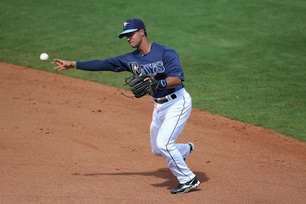 Cole Figueroa Has Bright Prospects for Rays