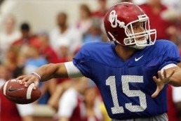 Backup Quarterback Drew Allen Won't Practice with Oklahoma This Spring