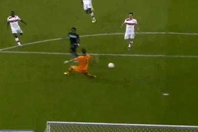 Onazi Puts Lazio Up 2-0