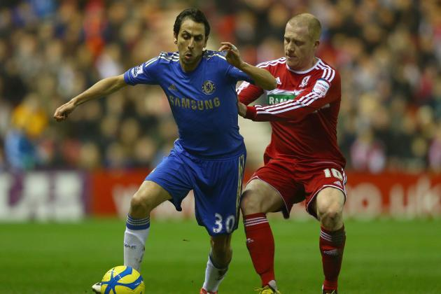 Benayoun to Leave Chelsea in the Summer